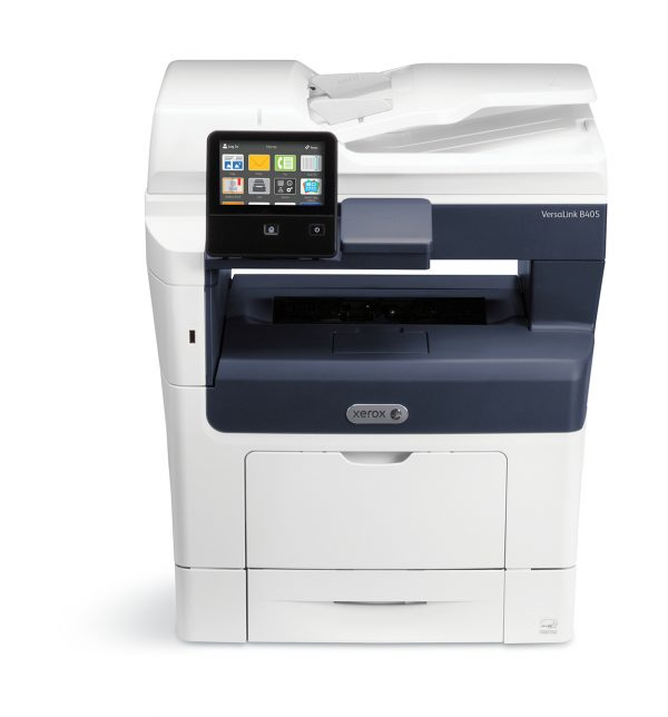 image data xerox B405